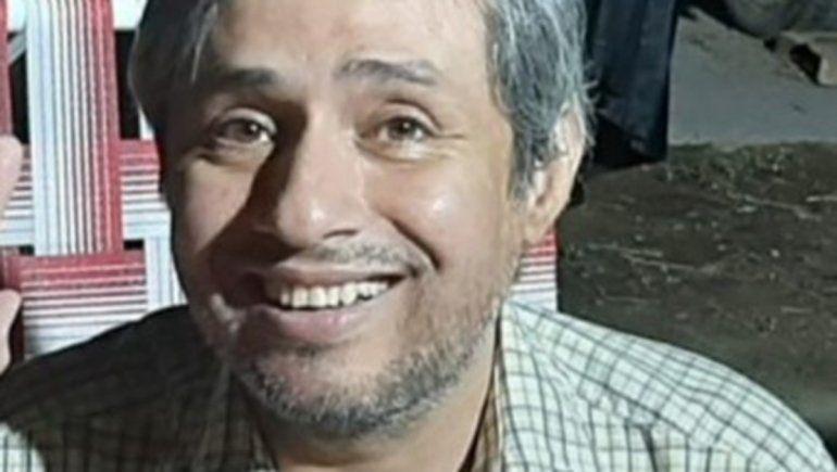 El Gobierno ofreció recompensa de hasta $1.000.000 para hallar a Javier Videla