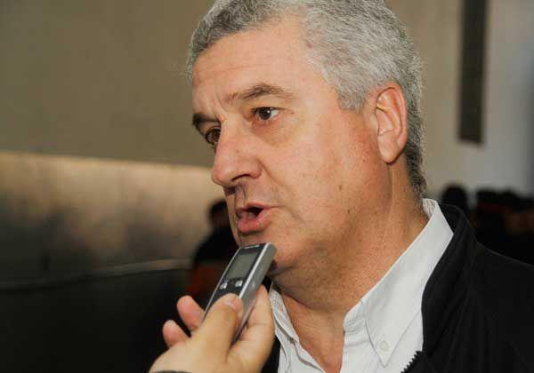 Baratti minimizó alcances del déficit municipal 2011