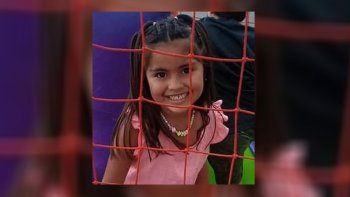 Guadalupe: el ministro de seguridad cree que la niña está retenida y la familia se desligó de la hipótesis narco