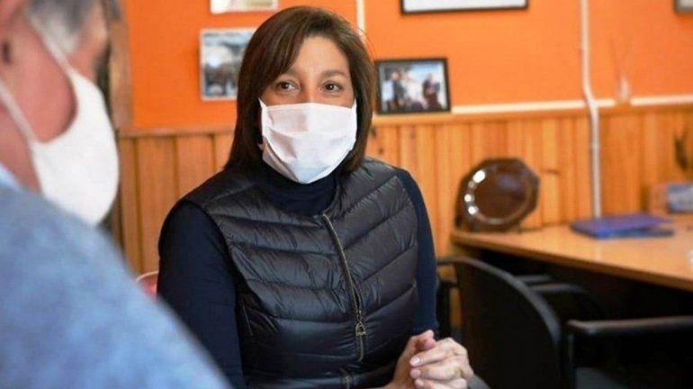 Arabela Carreras pidió más responsabilidad a la ciudadanía