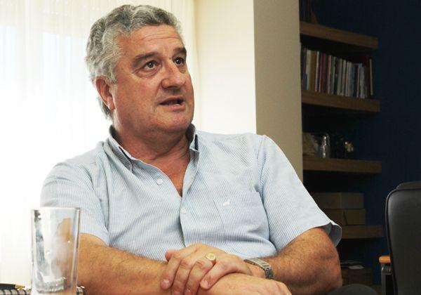Baratti repudió los incidentes en el Concejo Deliberante de Cipolletti