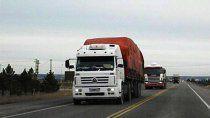 costos del transporte de carga aumentaron 35,7 por ciento
