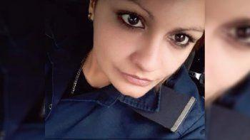 Una policía perdió un ojo al ser baleada por motochorros