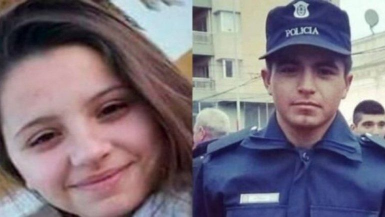 Úrsula había denunciado 18 veces a su ex antes de que la mate