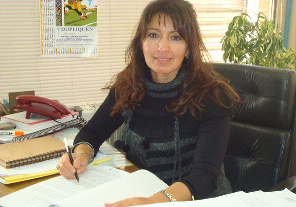 Marissa Palacios es la nueva jueza de Familia del Juzgado Nro. 7