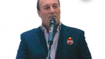 Proponen a Bracalente como precandidato a Diputado Nacional