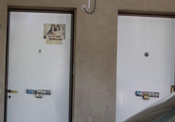Quejas en San Pablo por una casa de masajes