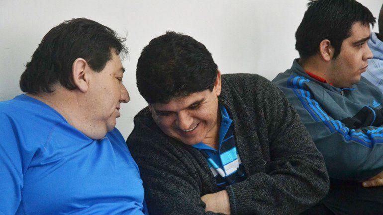 Dávila y el fallecido Héctor Montecino eran socios en el narcotráfico.