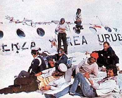 Luego de 40 años de la tragedia, supervivientes regresarán a Los Andes