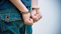 dos agresores detenidos por atacar a sus ex parejas