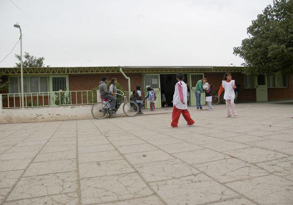 Ferri: la comuna proveerá terreno para escuela