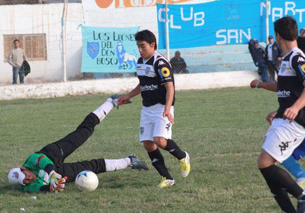 Cipo quiere seguir de buena racha ante Argentinos