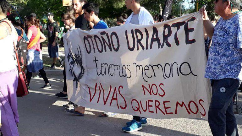 Organizan actividades a 14 años de la desaparición de Otoño Uriarte