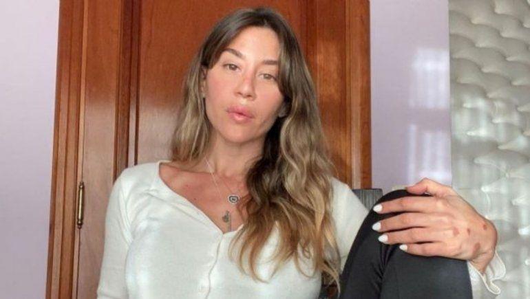 Jimena Barón indignada por la nueva cancelación de su show