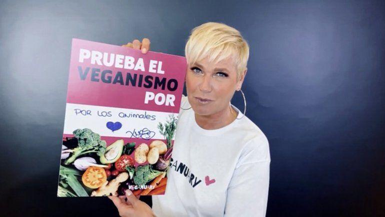 Xuxa polémica: quiere a los presos probando remedios experimentales