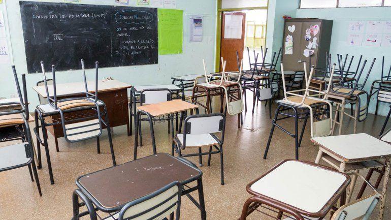 Alarma en Bariloche: suspenden las clases por los contagios de Covid