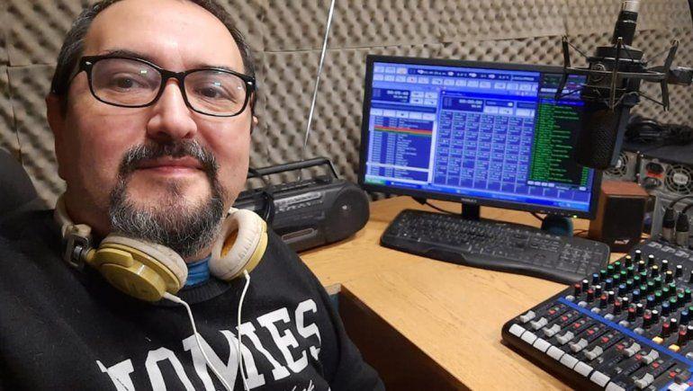 Tras el terrible accidente, Guillermo volvió a trabajar: Me siento motivado