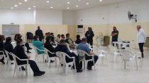 Cerca de 30 efectivos policiales se capacitan para combatir el faenamiento clandestino