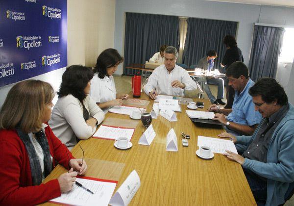 Crisis de la Salud: Concejales estiman necesario consenso de partes