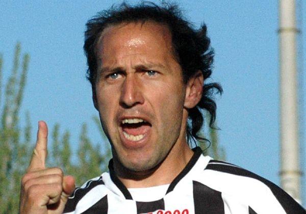 Cipolletti festejó el gol más loco