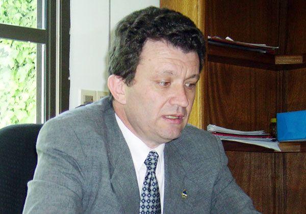 Sobresueldos: Reussi procesó a todo el gabinete de Saiz