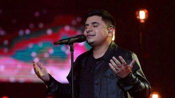 El desgarrador mensaje de Francisco Benítez tras ganar La Voz