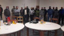 taxistas de rio negro reclaman medidas para paliar la crisis