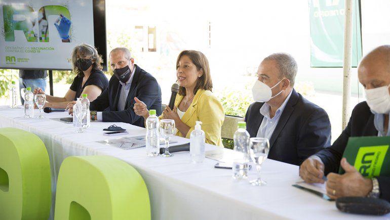No habrá nuevas restricciones por el Covid en Río Negro