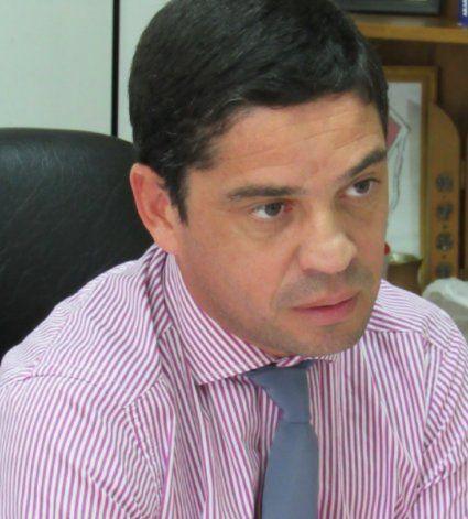 El Fiscal González Sacco acusa al homicida de matar al joven de un balazo.