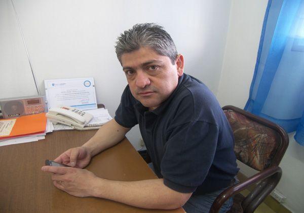 Concejal de Fernández Oro repudia pintadas