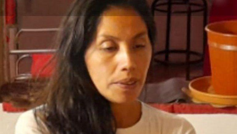 Desesperada búsqueda de una mujer de 37 años en Bariloche