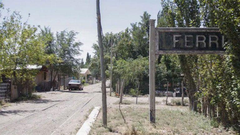 Ferri: piden que se restituya el Destacamento de Policía
