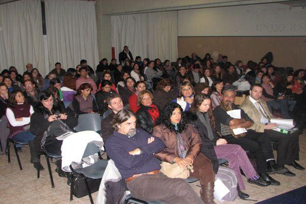 La nueva ley de salud mental se debatió en Bariloche