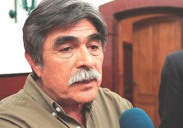 El ministro Paillalef se reunió con Alicia Kirchner
