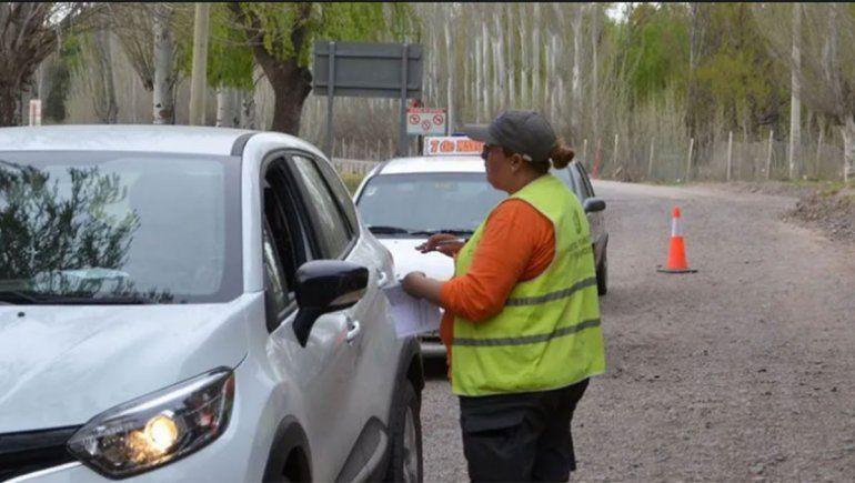 Las nuevas multas de la Muni se aprobaron por mayoría