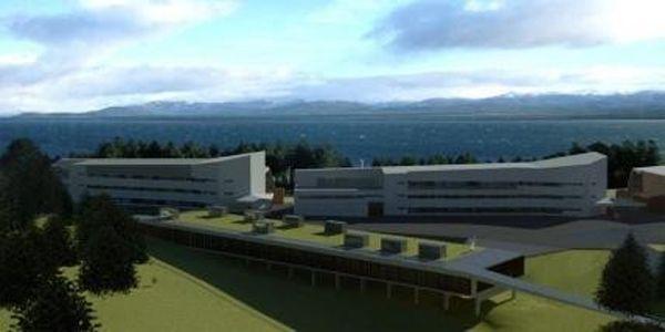 La próxima semana da inicio la obra de la UNRN en Bariloche