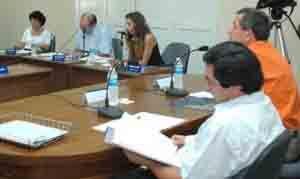 Concejales de Roca pidieron Juicio Político al STJ
