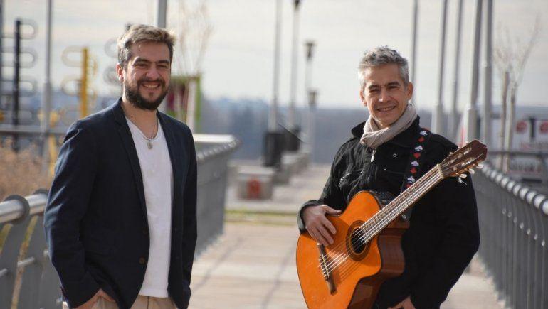 La Voz: los hermanos neuquinos elegidos por la Sole con diez años de diferencia