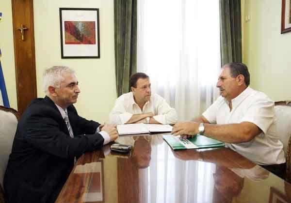 Gobierno y UPCN acordaron transparencia laboral