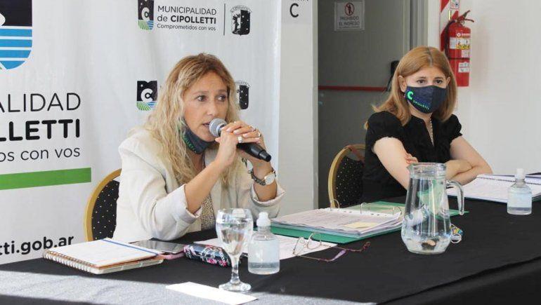 El Deliberante aprobó el protocolo contra la violencia de género