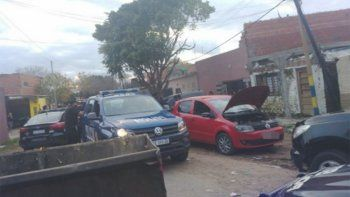 Rosario: sicarios asesinaron a un testigo protegido clave