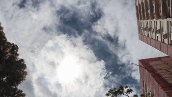 como estara el tiempo en la region: ¿vuelven las lluvias?