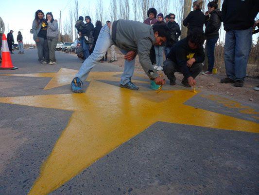 Recordaron a dos adolescentes fallecidos en un accidente en Fernández Oro
