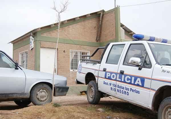 Vecinos de Las Perlas reclaman mayor seguridad