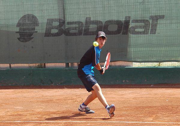 Se define el Master de tenis