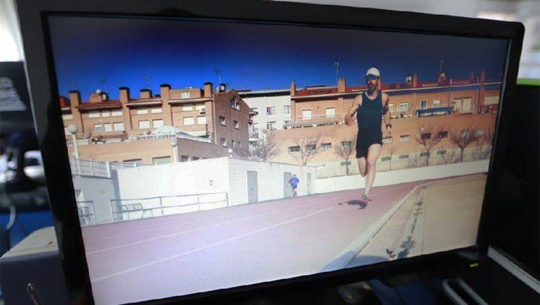 Los Juegos Rionegrinos ahora son virtuales