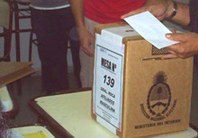Tribunal Electoral inició distribución de urnas a los lugares de votación