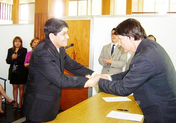 Anticipan severa acusación contra el fiscal Oscar Cid