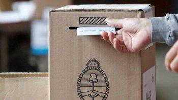 el domingo se estrena el voto parroquial en cipolletti