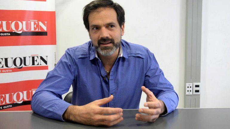Rodríguez Lastra: Necesito trabajar para mantener a mi familia